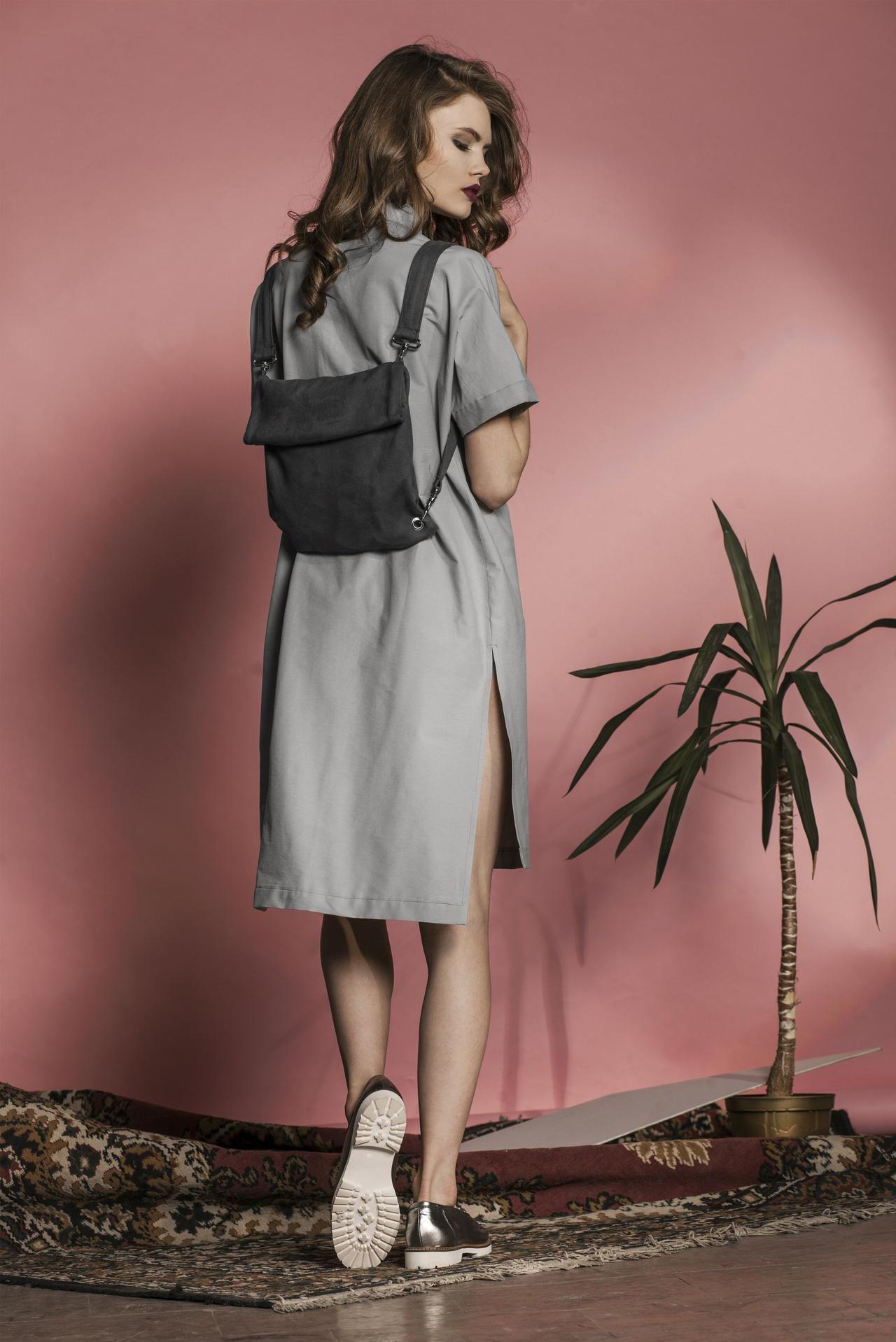 Langes Hemd von Weronika Lipka 01 03