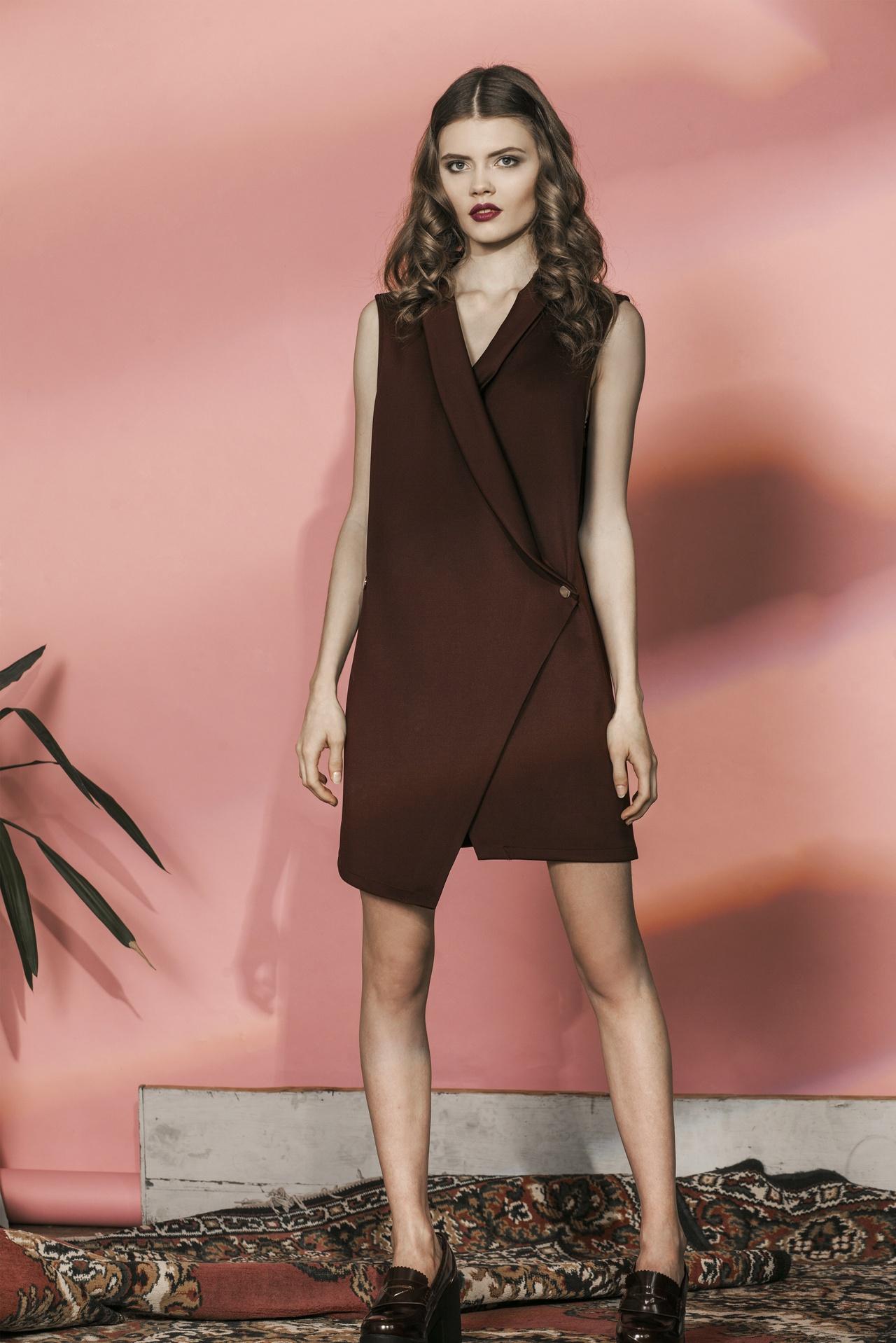 Kleid-Weste von Weronika Lipka Kleid-Weste von Weronika Lipka 14