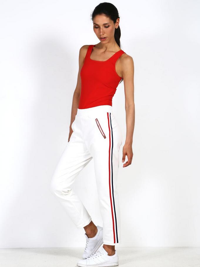 Top in rot von Imperial Fashion Top in rot von Imperial Fashion 21