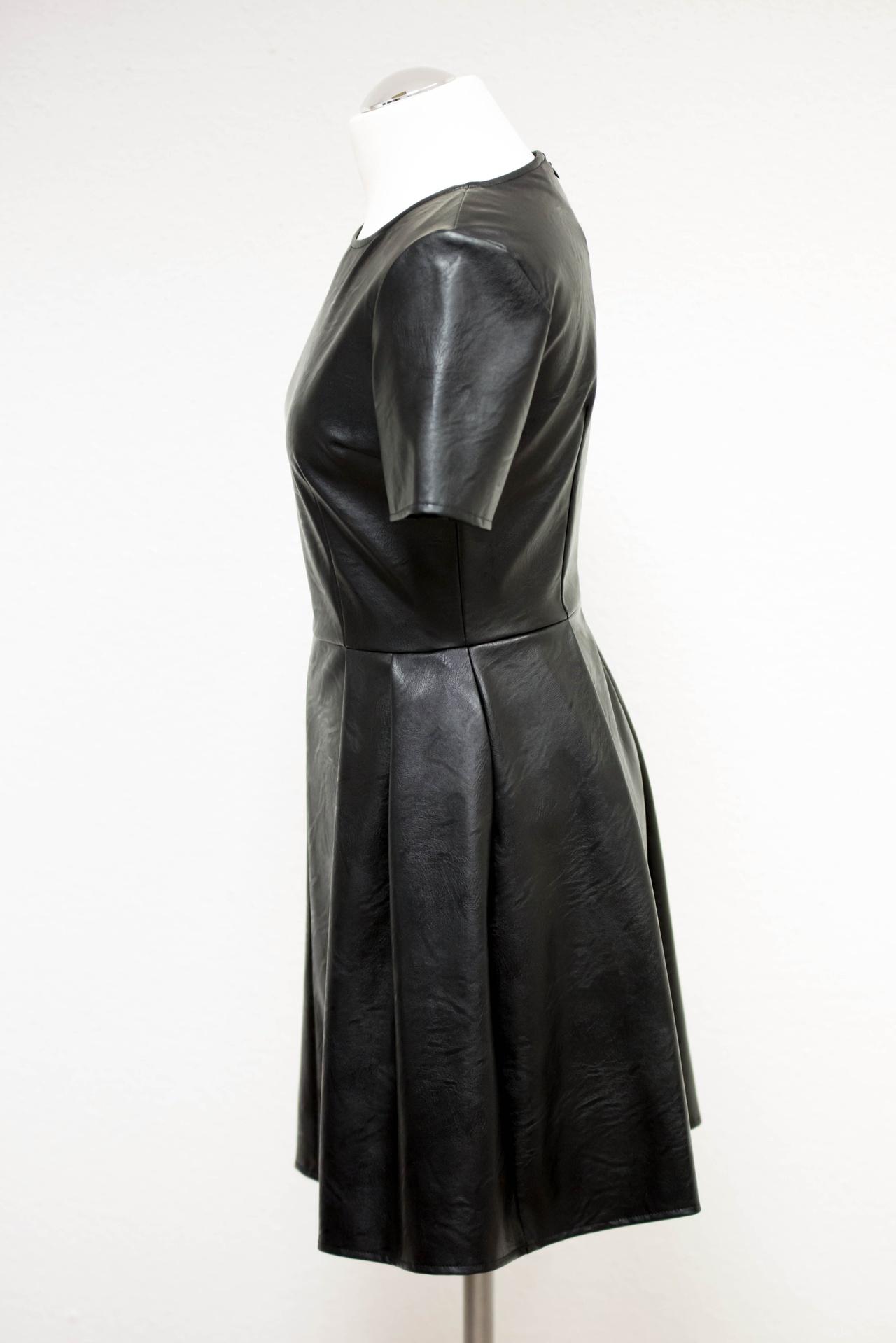 Lederkleid Imperial Fashion Lederkleid Imperial Fashion 33 01