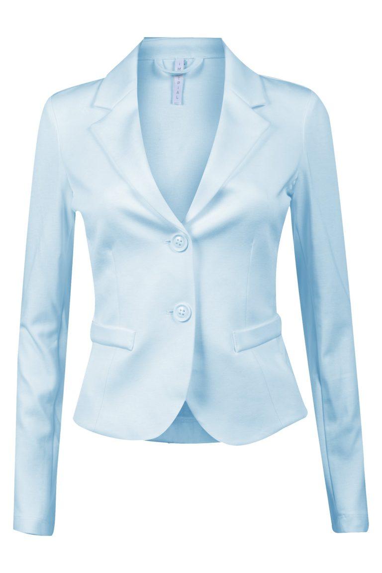 Blazer himmelblau von Imperial Fashion Blazer himmelblau von Imperial Fashion image 2 732 768x1152