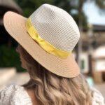 Damen Sommerhut - CYTHEREA HAT